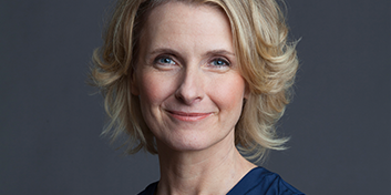 Big Ideas with Elizabeth Gilbert