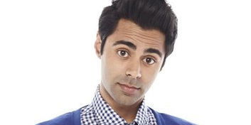 Closing Session with Hasan Minhaj