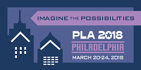 PLA 2018 Imagine the Possibilities Banner Thumbnail