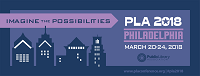 PLA 2018 Imagine the Possibilities Facebook Cover Thumbnail