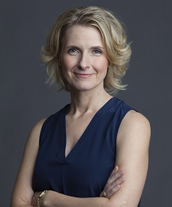 Elizabeth Gilbert (photo by Timothy Greenfield-Sanders)