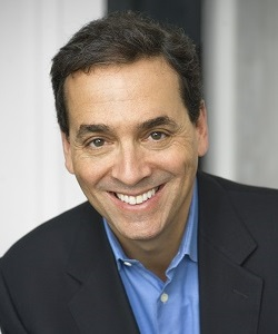 Daniel H. Pink (photo by Nina Subin)