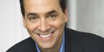 Author Lunch with Daniel H. Pink